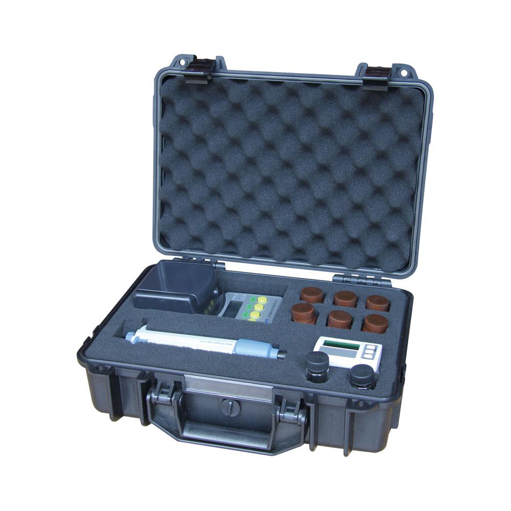 CNY-1S手持式农药残留速测仪