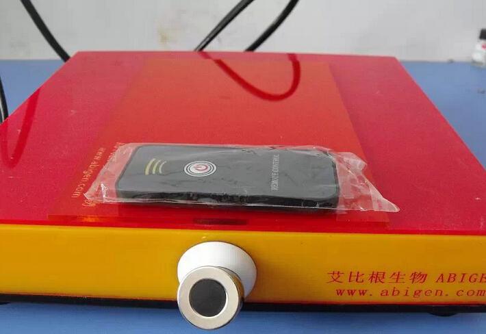 切胶仪,ABLUe可见光切胶仪/蓝光