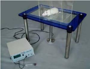 自动热痛刺激仪