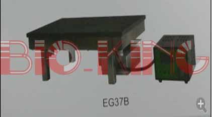 LabTech莱伯泰科石墨电热板EG37B