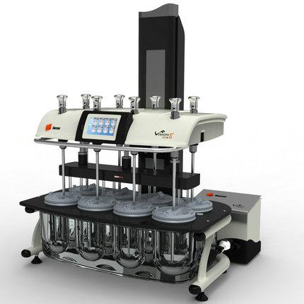Hanson Research 8杯药物溶出度仪