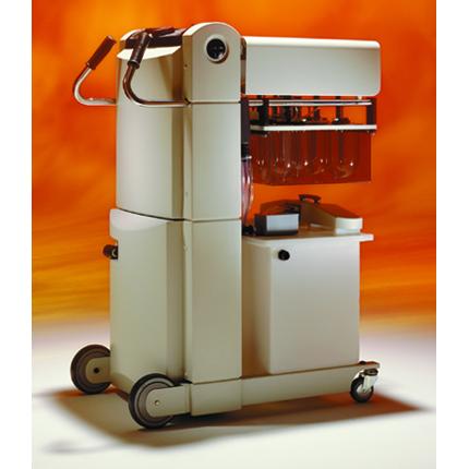Hanson Research 溶媒制备系统
