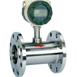 涡轮流量传感器,水流量计,液体流量计 广东流量计