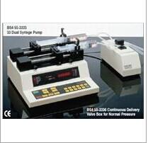 微量注射泵Pump 33