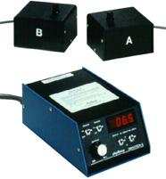 Physitemp Vibratron II振动型整流器