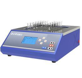 LX-300型 重金属消解仪