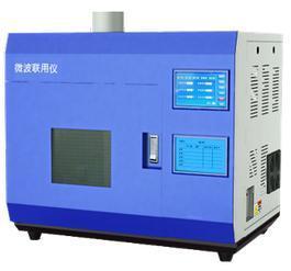 L-MU209型 微波超声波联用反应仪
