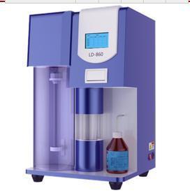 LD-860型 自动凯氏定氮仪