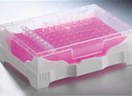 PCR管低温保持储存盒 可在室温下4小时内保持盒内温度0°C