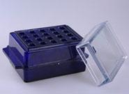 微管低温保持储存盒 可在室温下4小时内保持盒内温度0°C