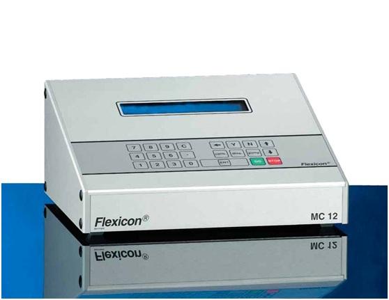 富莱斯根MC12灌装控制器