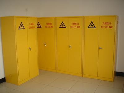 天津实验室气瓶柜危险品储藏柜