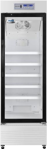 海尔2-8度医用药品保存箱