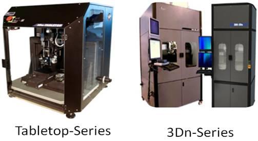 美国nScrypt高精度多材料3D打印系统