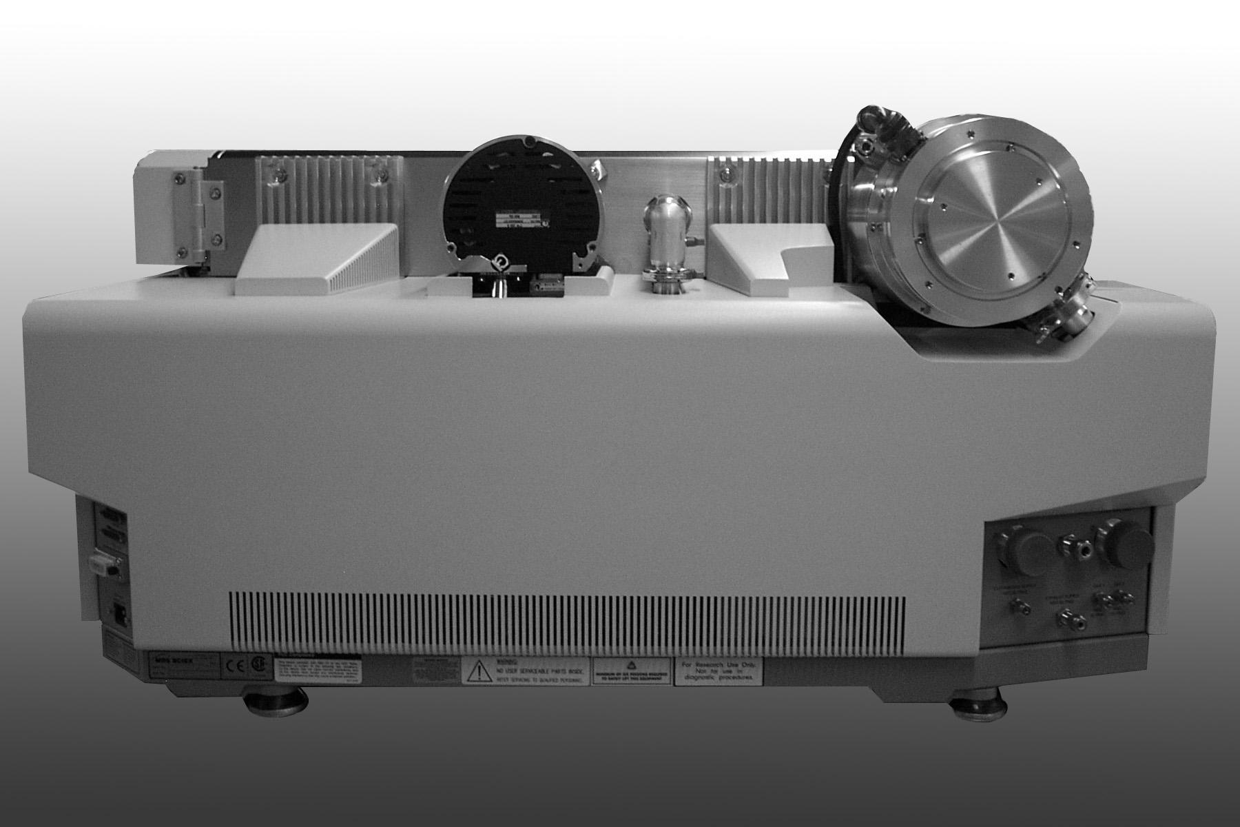 二手质谱AB Sciex API 3000三重四极杆液质联用仪