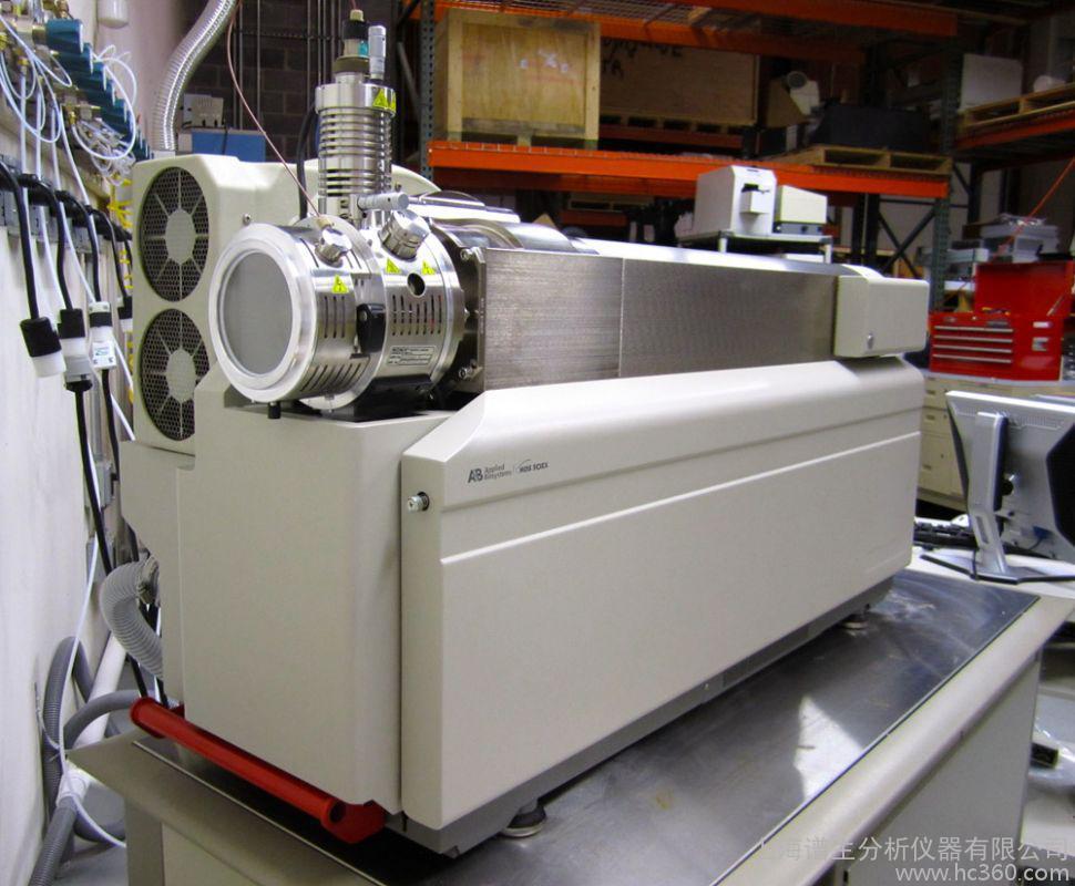 二手质谱仪AB Sciex API 4000三重四极杆液质联用仪