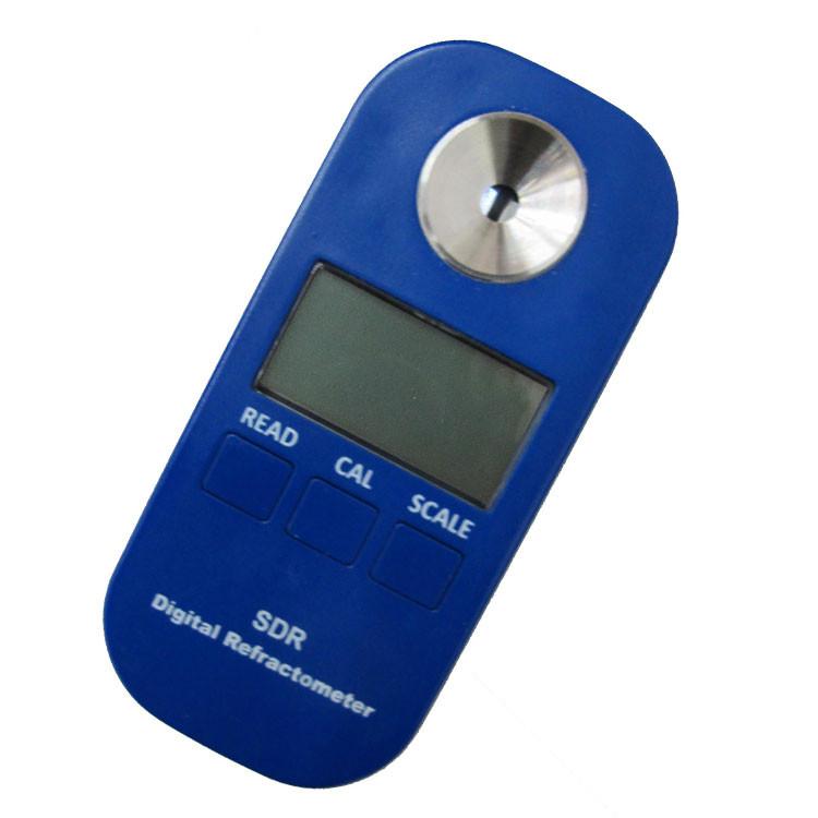 数显糖度计 脱模剂浓度计 切削液浓度计