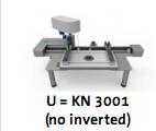 KSV NIMA Langmuir膜分析仪(配置显微镜窗口)