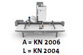 KSV NIMA 交替型 LB 膜分析仪