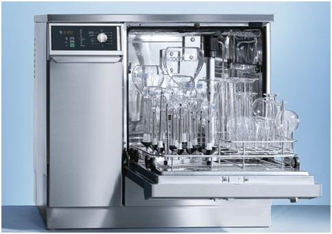 德国Miele G7883CD实验室玻璃器皿清洗消毒机