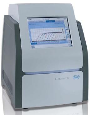 罗氏LightCycler96 Real-Time PCR系统