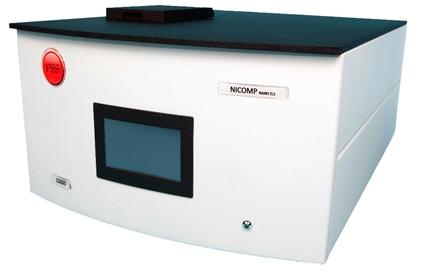 Nicomp 380DLS纳米粒径分析仪
