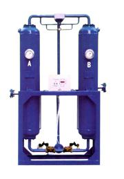 组合式吸干机