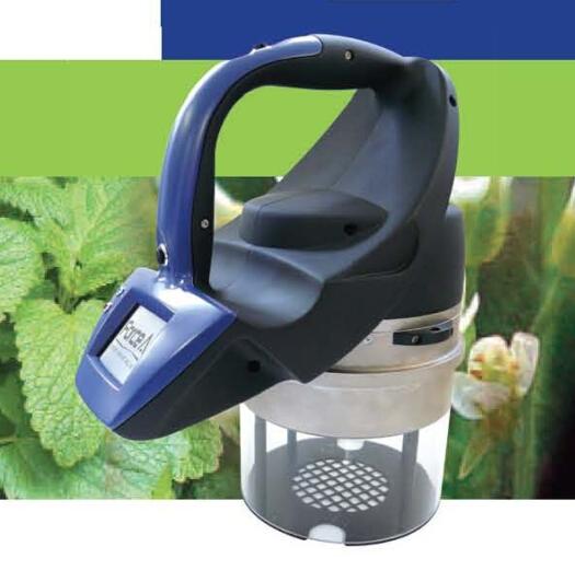 植物病害检测荧光仪