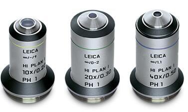 leica徕卡DMi1倒置显微镜