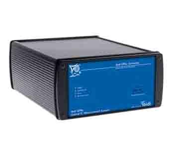 OPAL 光学氧气测量系统