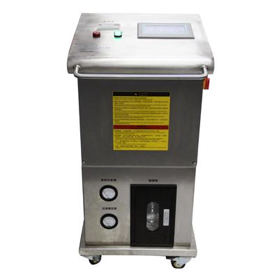 汽化过氧化氢灭菌器 真空型HTY-V200