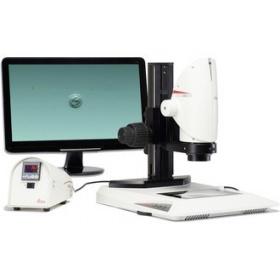 德国徕卡 实验室研究的生物数码显微镜系统 Leica DMS1000 B