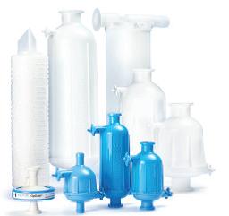 Express® SHF 除菌级亲水性滤器