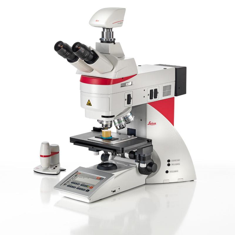 正置材料显微镜Leica DM6 M
