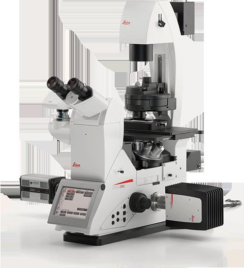 德国徕卡 倒置荧光金相显微镜 DMi8