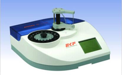 葡萄糖/乳糖分析仪(EKF)