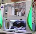 JANUS G3 自动化液体处理工作站