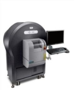小动物活体microCT影像系统