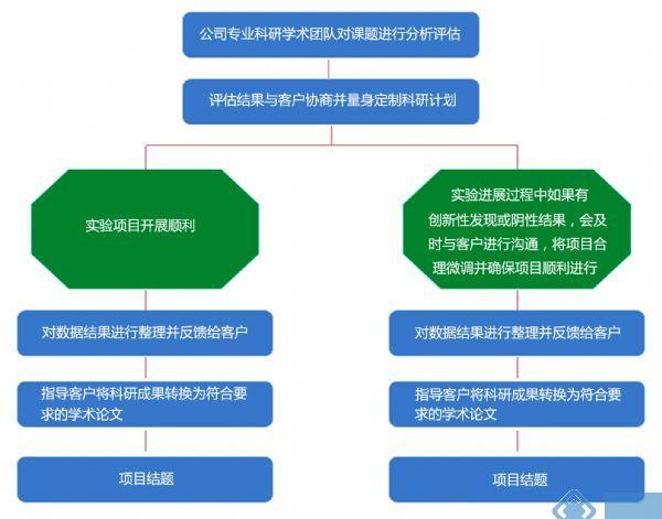 医学课题咨询服务及设计