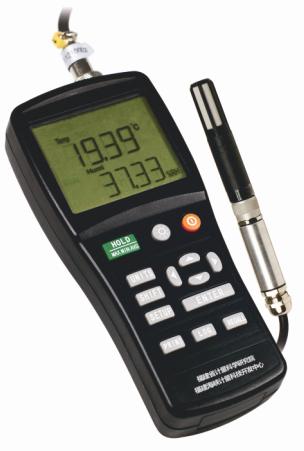 HX6600数字温湿度表