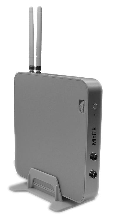 ZSlab-001miniTR智能化生物信号采集系统