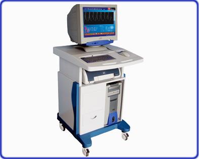 妊高征检测系统