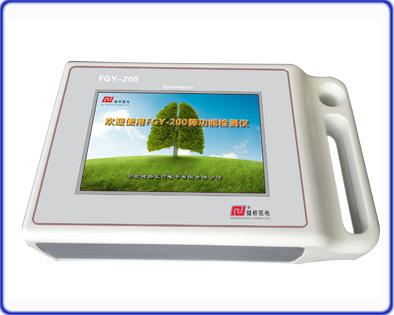 FGY-200 肺功能检测仪,肺功能检查仪