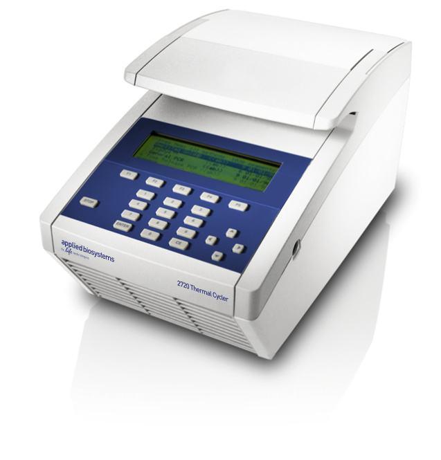 ABI 2720PCR仪
