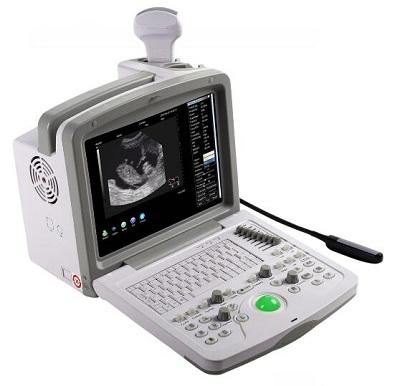 ZS-CLS-160V 兽用B型超声诊断仪