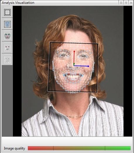 人脸情绪识别软件