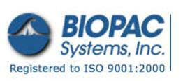 美国BioPac生理仪
