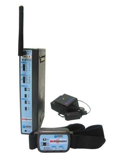 电生理记录仪