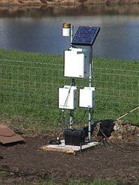 TDR100土壤水分测量系统