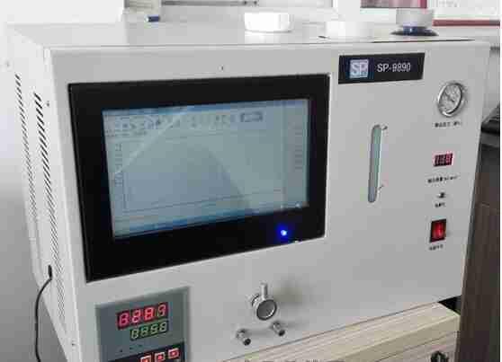 天然气中加臭剂有机硫化物检测仪